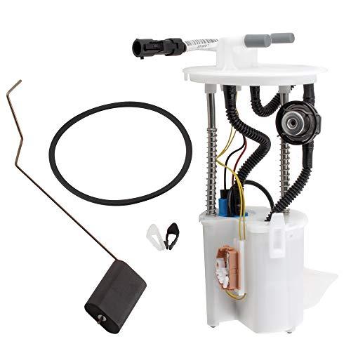 BOXI Electric Fuel Pump Module Assembly for 2001 2002 2003 2004 F-ord Escape M-azda Tribute L4 2.0L V6 3.0L (Replaces E2291M 323-01341 323-01342 323-01342)