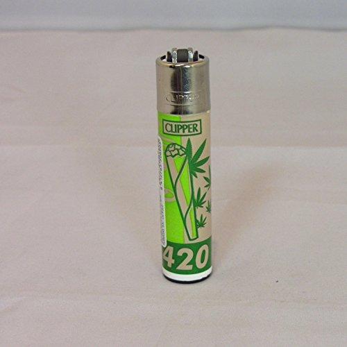 Clipper verzamelaar aanstekers Lighter