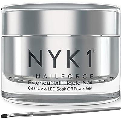 NYK 1 Power Builder Gel