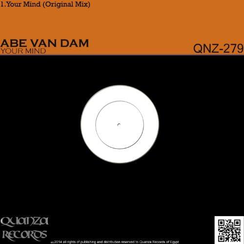 Abe Van Dam