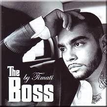 The Boss - Timati