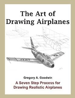 Best airplane sketch drawing Reviews