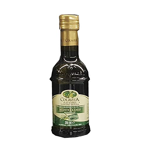 Extra Virgin Olive Oil MEDITERRANEO - Colav