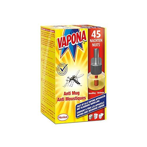 kruidvat anti mug stekker navulling