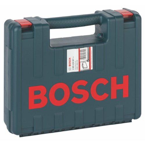 Bosch 2 605 438 607 - Maletín de transporte, 350 x 294 x 105 mm, pack de 1