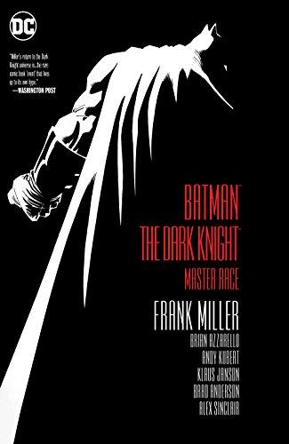 Batman: The Dark Knight: The Master Race (2015-2017) (Dark Knight III: The Master Race (2015-2017)) (English Edition)