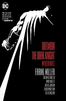 Batman: The Dark Knight: The Master Race (2015-2017) (Dark Knight III: The Master Race (2015-2017)) by [Frank Miller, Brian Azzarello, Andy Kubert, Klaus Janson, John Romita, Eduardo Risso]
