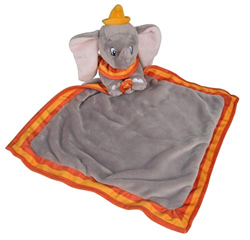 Simba 6315876833 Disney Dumbo Schmusetuch groß