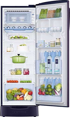Samsung 255L Inverter Single Door Refrigerator