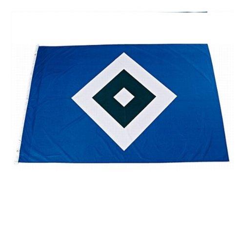 HSV Hissfahne/ Hissflagge