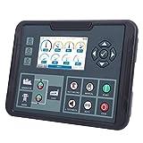Jeanoko Controlador de Grupo electrógeno Controlador de generador AC80-360V para la Industria de compresores de Aire para la Industria eléctrica