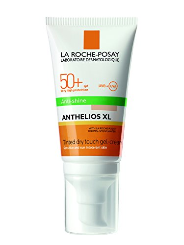 La Roche Posay Anthelios Touch SEC AP TT50+, 1er Pack (1 x 50 ml)