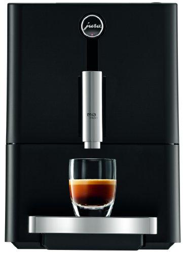 Jura ENA 1 Automatic Coffee Machine, 1, Micro Black