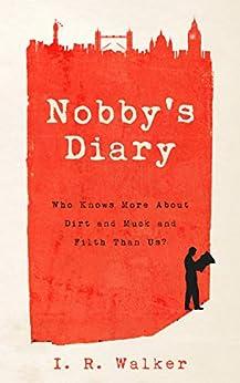 Nobby's Diary by [I.R. Walker]