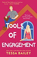 Tools of Engagement: A Novel (Hot & Hammered)