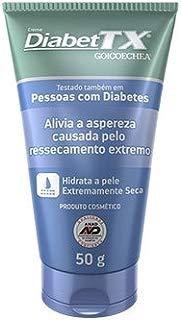 DiabetTX para Mãos e Cotovelos 50g, Goicoechea