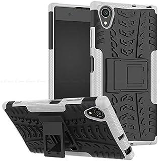 mobilskal Armour Phone Fodral Fit For Sony Xperia 10 Xa1 Xa2 Plus Xa Ultra XZ1 XZ2 Compact XZ3 XZS XZ Premium L3 L2 L1 Sho...