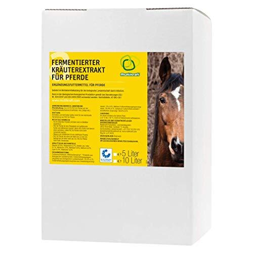10litros fke para caballos (fermentierter Extracto de hierbas para caballos)...