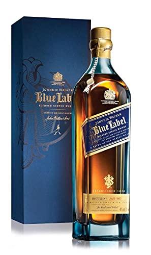 Whisky Black Jack marca JOHNNIE WALKER