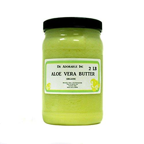 Aloe Vera Butter 32 Oz/2 lb