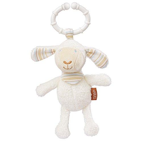 Fehn Mini Peluche Babylove Collection Mouton