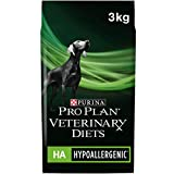 PRO PLAN VETERINARY DIETS HA Hypoallergenic Dry Dog Food 3 kg