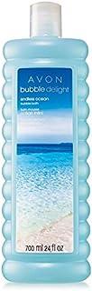 Avon Bubble Delight Endless Ocean Bubble Bath 24 fl oz