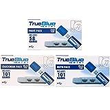 Searchyou True Blue Mini 3 Pack para Playstation Classic, Incluir True Blue Mini Crackhead Pack/True Blue Mini Meth Pack/True Blue Mini Fight Pack