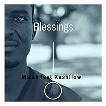 Blessings (feat. Kashflow)