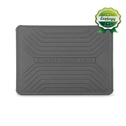 Laptoptasche für Acer Aspire/Predator, Toshiba, Dell Inspiron, ASUS P-Serie, HP Pavilion Lenovo, MSI GL62M, Chromebook Notebook-Tasche (wasserabweisend) 33-33,8 cm