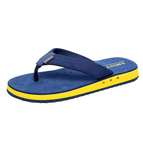MMGC Zapatillas Chanclas Sandalias para Hombres y Zapatillas Zapatos de Playa para Hombres