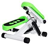 Zoom IMG-1 pqxoer stepper cardio fitness multifunzionale
