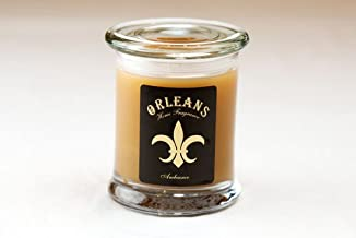 One of The Most Sought After Hard to find jar Candles, No.9. Hand Poured Soy Wax and has That Sweet Blend of Vanilla and Musk. 11 oz.