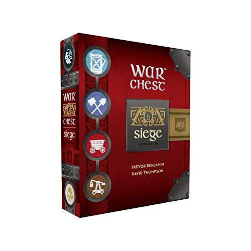 Alderac Entertainment 7071 - War Chest: Siege