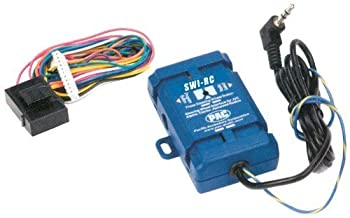 Auto Supply Mall Pac Swi-Rc All-in-One Swi Interface Model  SWI-RC Car & Vehicle Accessories/Parts