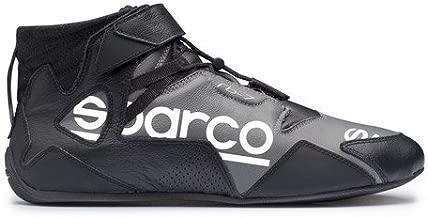 SPARCO (スパルコ) レーシングシューズ APEX RB-7 サイズ41 カラーBLACK/WHITE 00126141NRBI