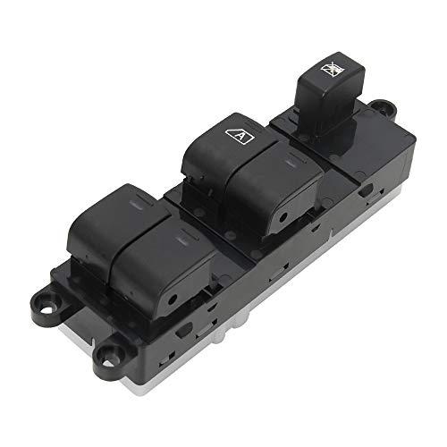 Fensterheber-Schalter vorne links, kompatibel mit Qashqai, 25401-EB30B