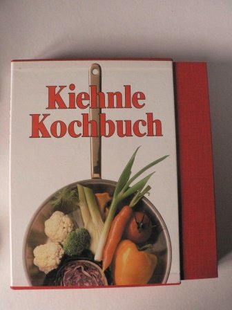 Das neue grosse Kiehnle Kochbuch