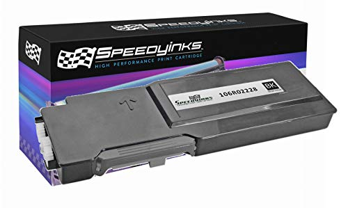 Speedy Inks Compatible Toner Cartridge Replacement for Xerox 106R02228 High Capacity (Black)