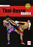 Thai-Boxen basics - Christoph Delp