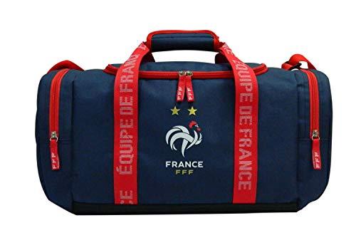 Equipe de France de Football - Borsa Sportiva FFF, Collezione Ufficiale