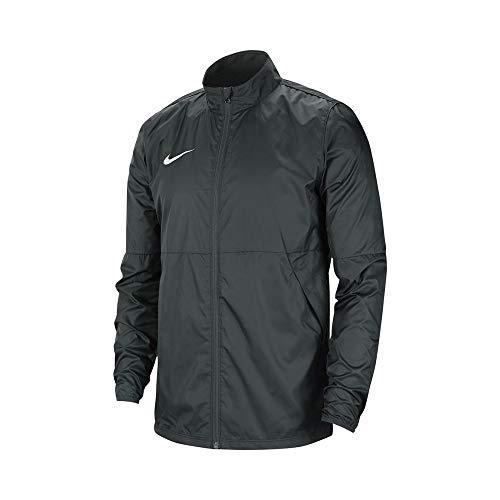 Nike Kinder Park20 Rain Jacket Regenjacke, Pine Green/White/(White), 16-22