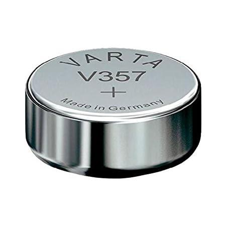 Varta Varta Batterie Zwei V357 Sr44w Elektronik