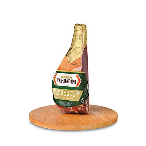 Ferrarini, Prosciutto crudo di Parma DOP - a metà