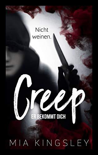 Creep: Er bekommt dich (Creep Duet 2)