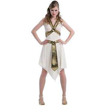 Desconocido Générique - Disfraz de egipcia para mujer: Amazon.es ...