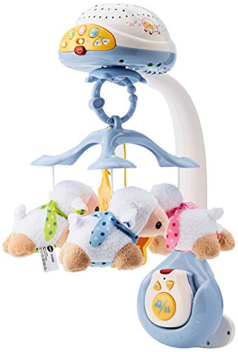 VTech – Mobile Projector Countdown Sheep Sweet Dreams for The Baby.