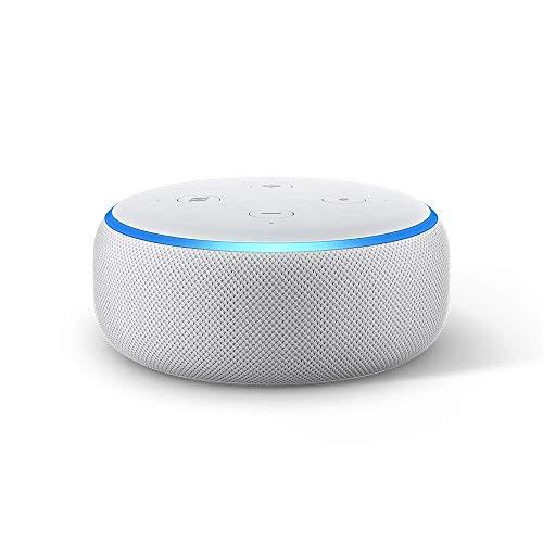Echo Dot (エコードット)第3世代 - スマートスピーカー with Alexa