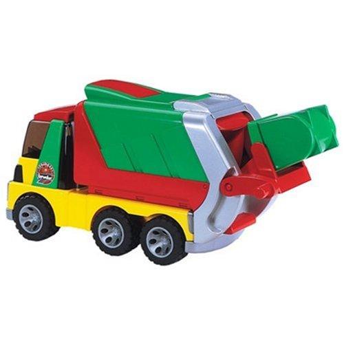 Bruder 20002 - ROADMAX Müllastwagen