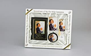 Malco Remembrance of My First Holy Communion - Boy Retired - Communion Gift Set inspirational gift 2013005C13-13315